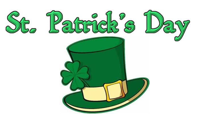 Bee clipart st patrick's day Amethyst St St Patrick Download