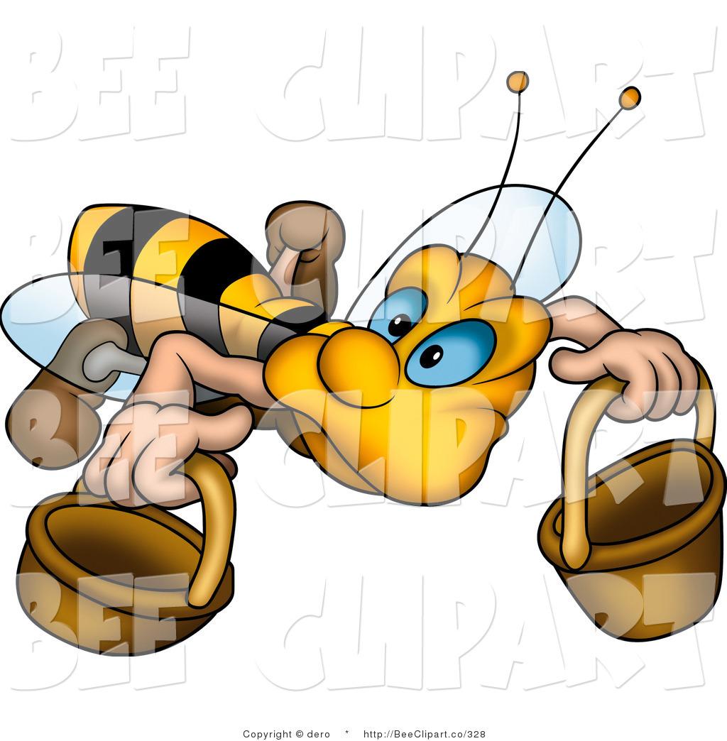Bees clipart worker bee Worker Bee