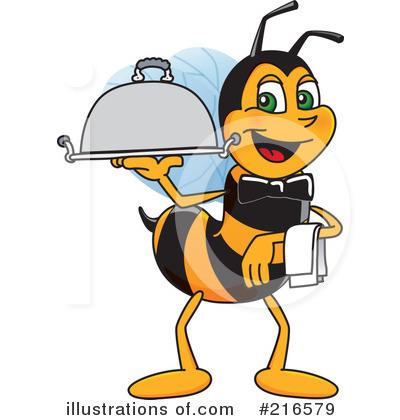 Bees clipart worker bee Toons4Biz Clipart Worker Toons4Biz #216579