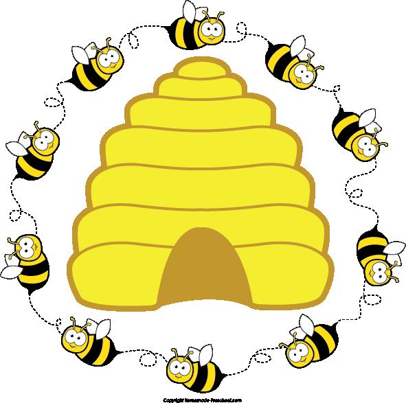 Bee Hive clipart Clipart Beehive beehive%20clipart Clipart Panda