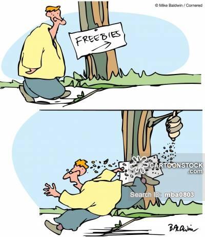 Bee Hive clipart comic Hive funny cartoon 8 Comics