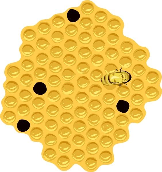 Bee Hive clipart comic Clip Spot Art 72 Clipart