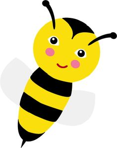 Bee Hive clipart singing bee Art Bee  clip Bumble