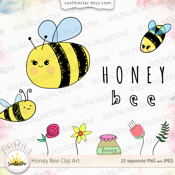 Bee Hive clipart spring Hive spring clipart bee bee