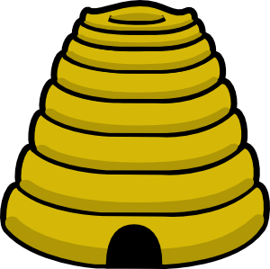 Bee Hive clipart teacher Hive Clip royalty  at