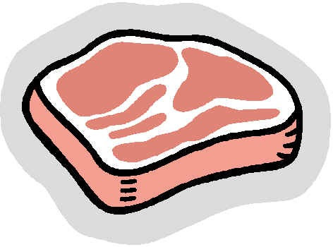 Raw clipart pork chop Cooked Images Steak Free cooked%20steak%20clipart