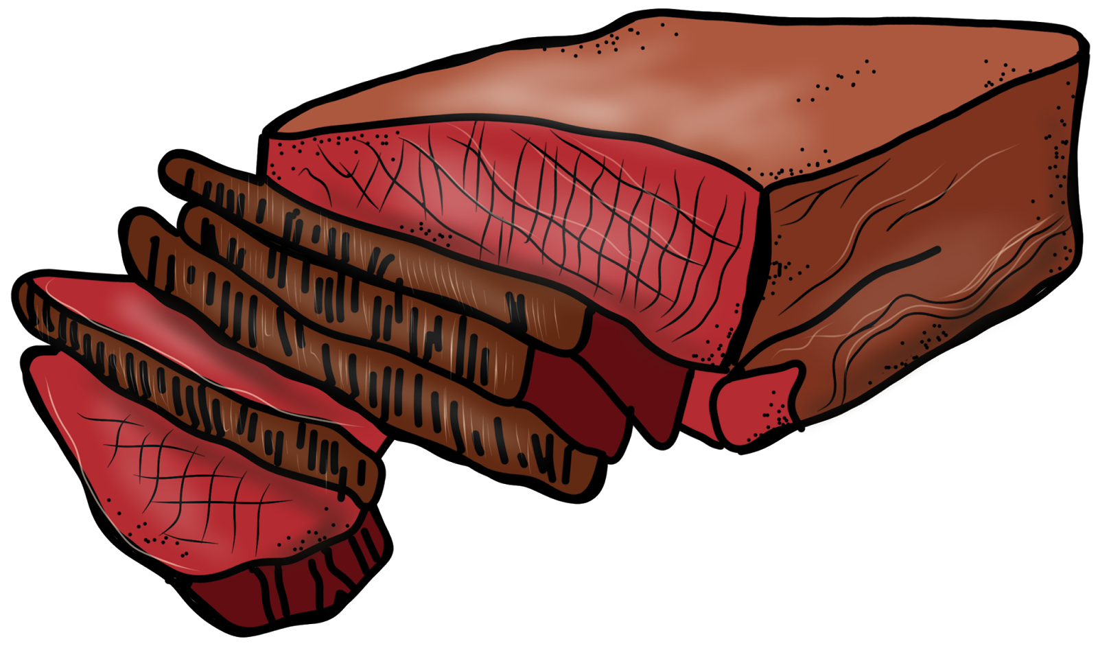 Beef clipart Clipart Beef Corned Free Clipart