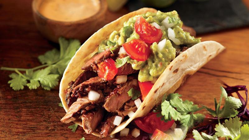 Meatloaf clipart carne asada Soft Asada Beef Tacos Carne