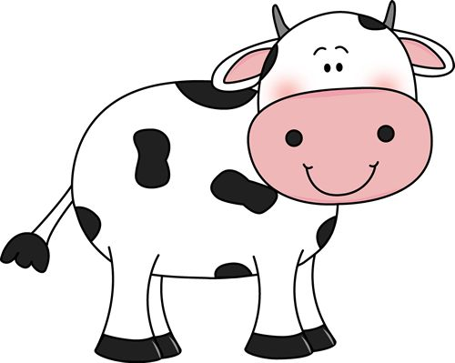 Mommy clipart baby cow Pin Find cow applique and