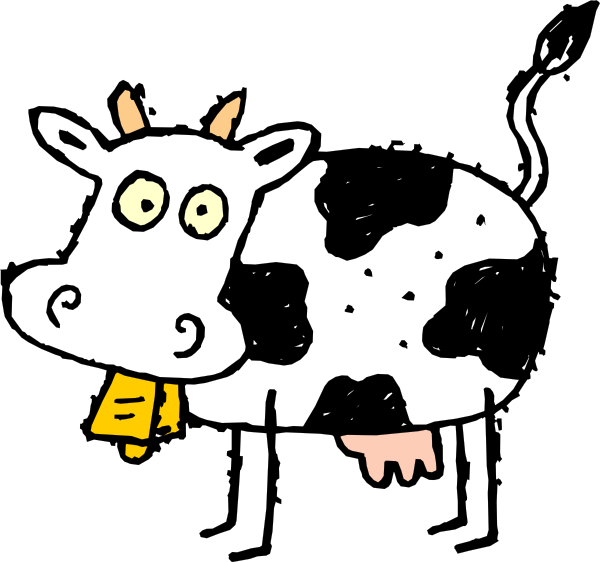 Beef clipart cartoon Vector online Cartoon at image