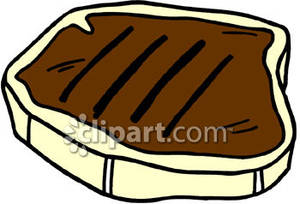 Beef clipart cooked meat Clipart Clipart Panda Images Steak
