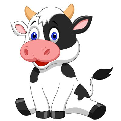 Mommy clipart baby cow Drawing best Pinterest cartoon clip