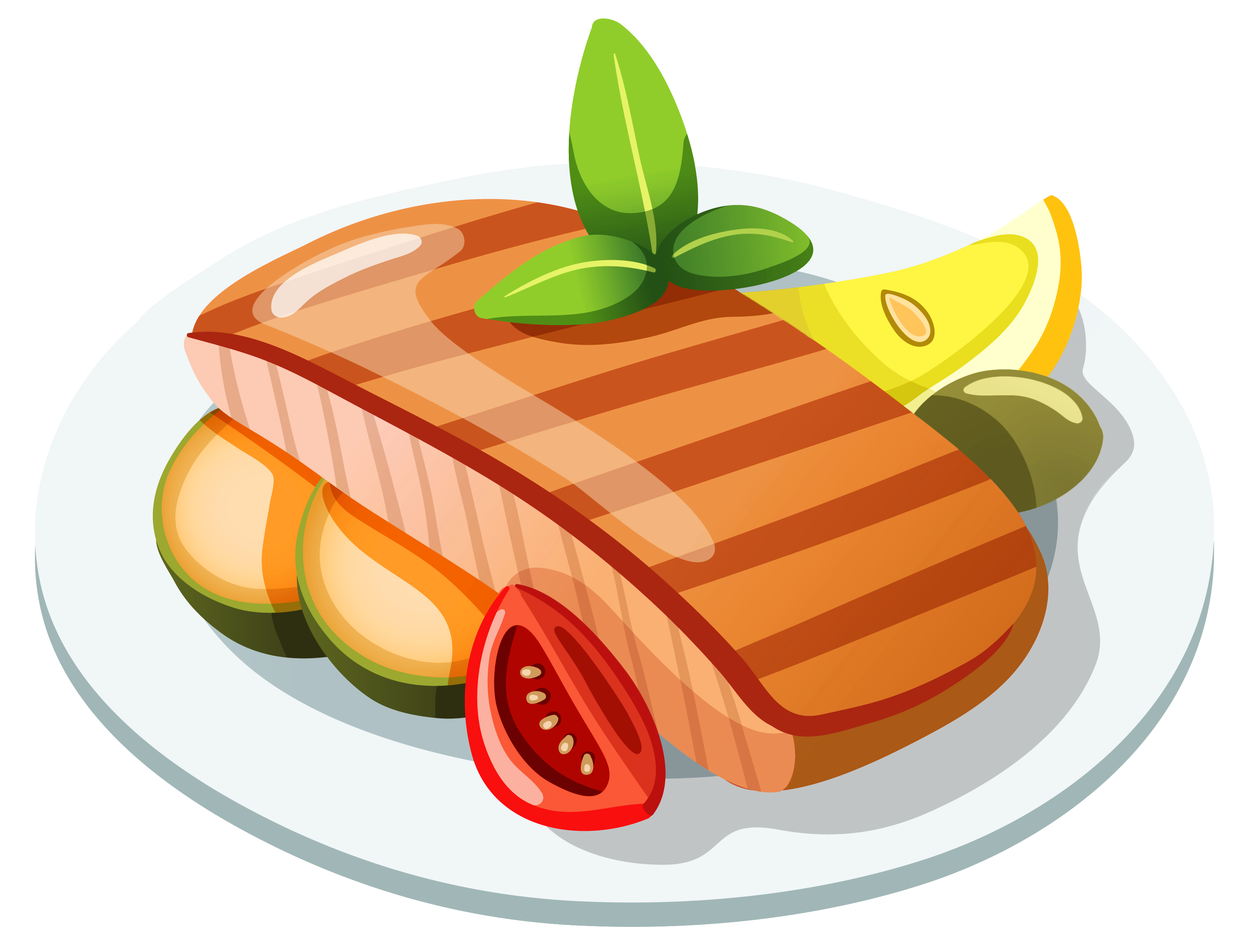 Beef clipart grilled chicken Cliparts Free meat Meat clker