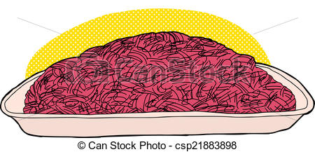 Beef clipart ground beef Clipart Tray Free beef beef