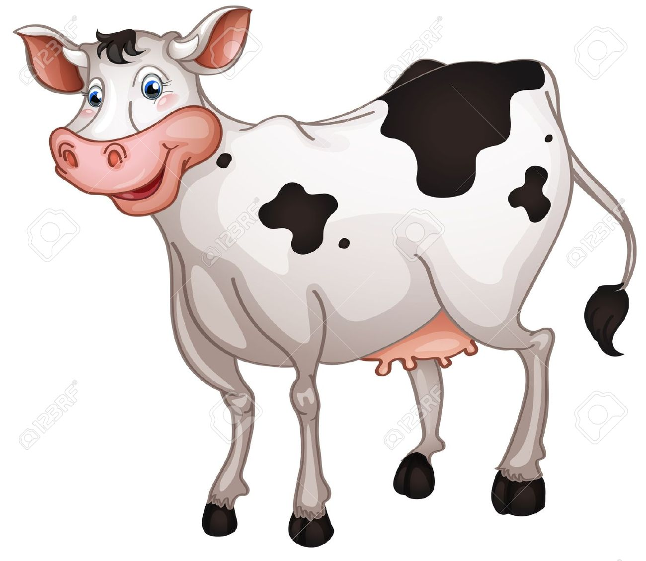 Other clipart cow In Cows Free clip &