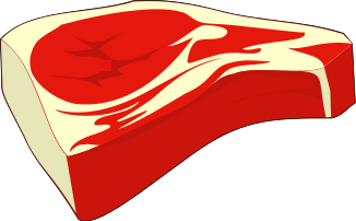 Beef clipart stake Clip Out – Clipart Steak