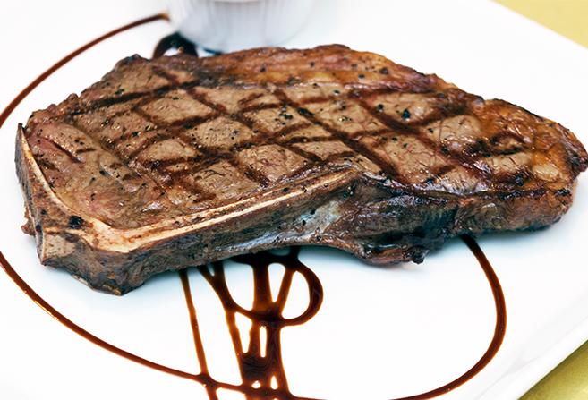 Beef clipart stake Steak Ribs Club 'N Rump
