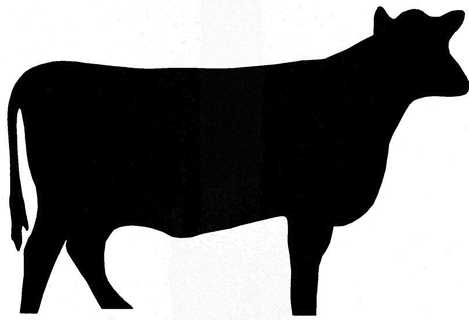 Beef clipart two Clipart Apple Branch Show Clipart