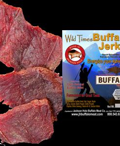 Beef Jerky clipart buffalo JHBuffalo Sale & Buffalo Jerky