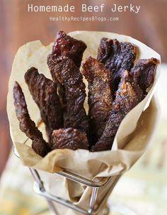 Beef Jerky clipart healthy eating 680 TEC REC Homemade REC