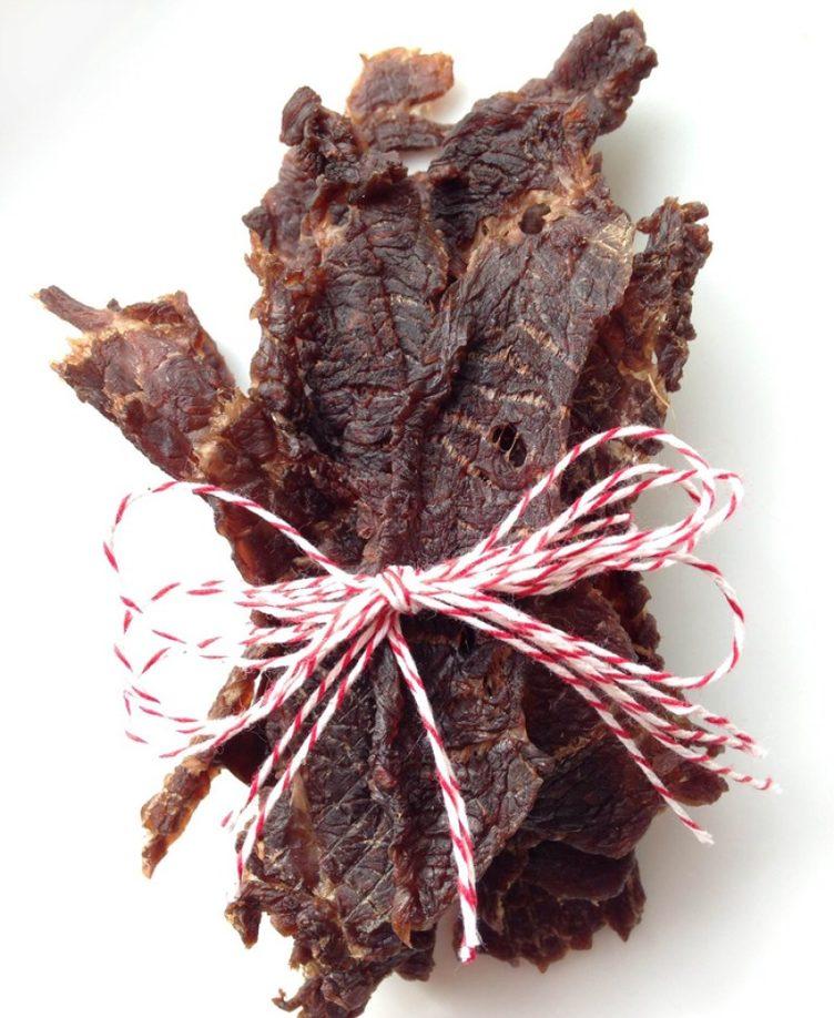 Beef Jerky clipart healthy snack Can Paleo 39 Snacks: Greatist