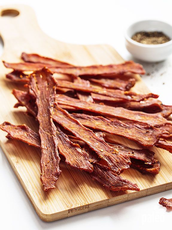 Beef Jerky clipart healthy snack Wholesome been on cowboys' Best