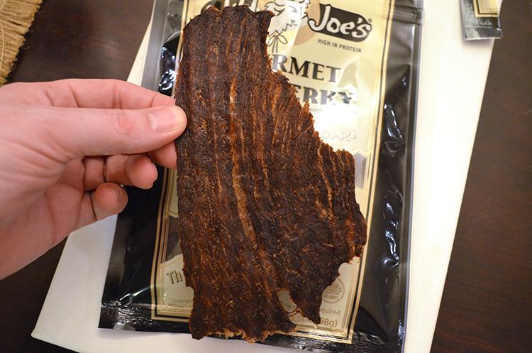 Beef Jerky clipart new mexico Joe's Review Snacks Rib Wild