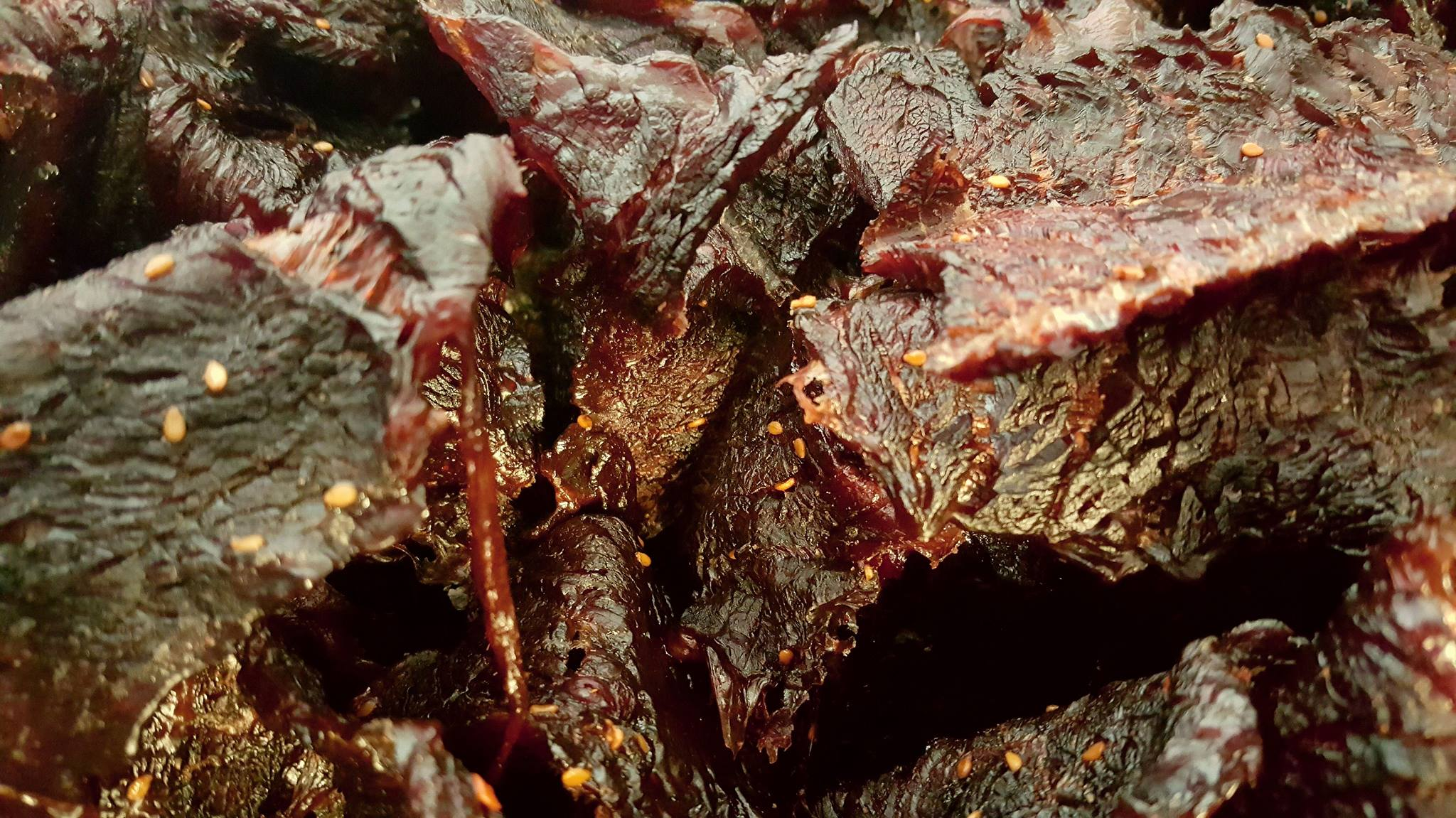 Beef Jerky clipart new mexico Beef By teriyaki BJB: jerky