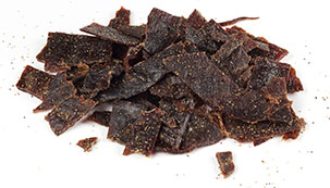 Beef Jerky clipart peppered Jerky Peppered Beef Flavour New