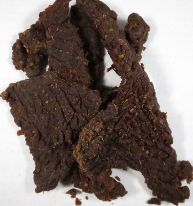 Beef Jerky clipart snack bar Chefs Snackfood Proteínas de Jerky