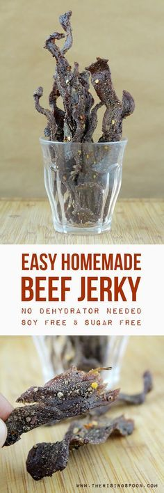 Beef Jerky clipart snack drink Make jerky 25+ the beef