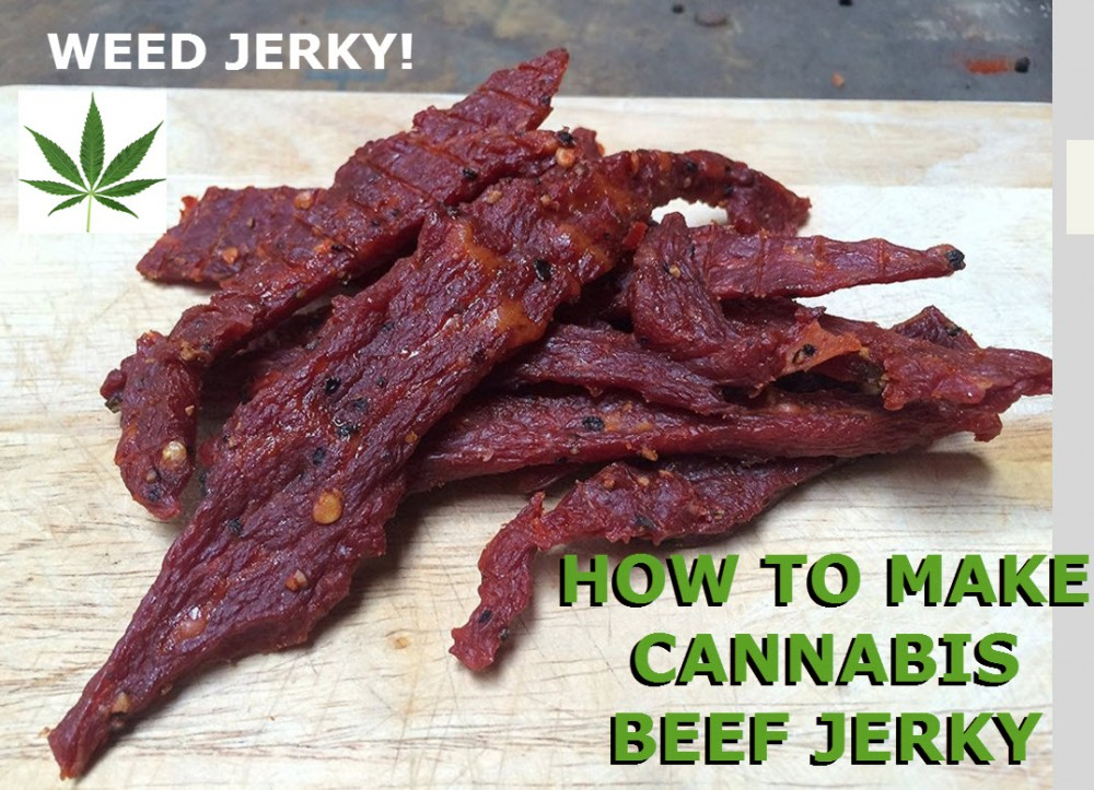 Beef Jerky clipart snack time The Asian to Jerky of