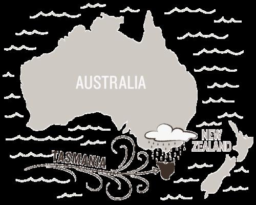 Beef Jerky clipart trail mix Tasmania  class world Australia—the