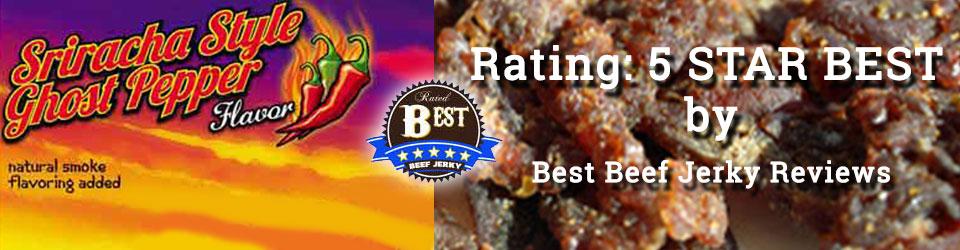 Beef Jerky clipart unhealthy food Jerky Habanero Beef Heatwave Gourmet