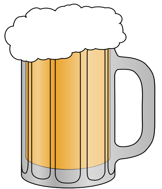 Beer clipart Commercial & for Beer Use