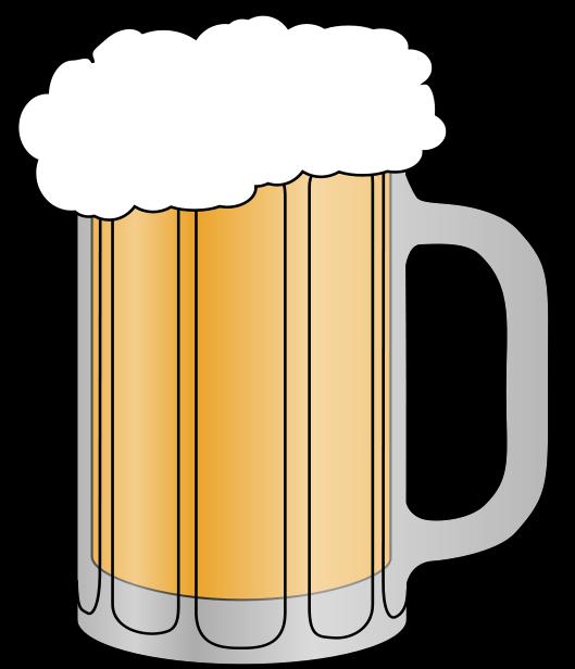 Drink clipart draft beer Art Beer beer mugs for