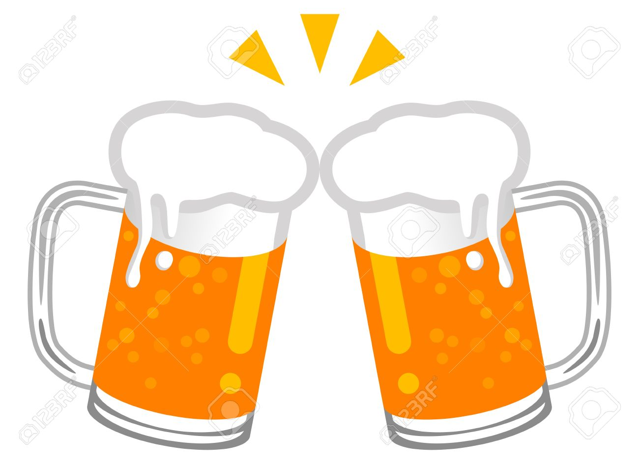 Beer clipart Beer collection 1300x945 hd images