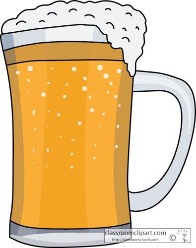 Beverage clipart beer Free search glasses beer beer