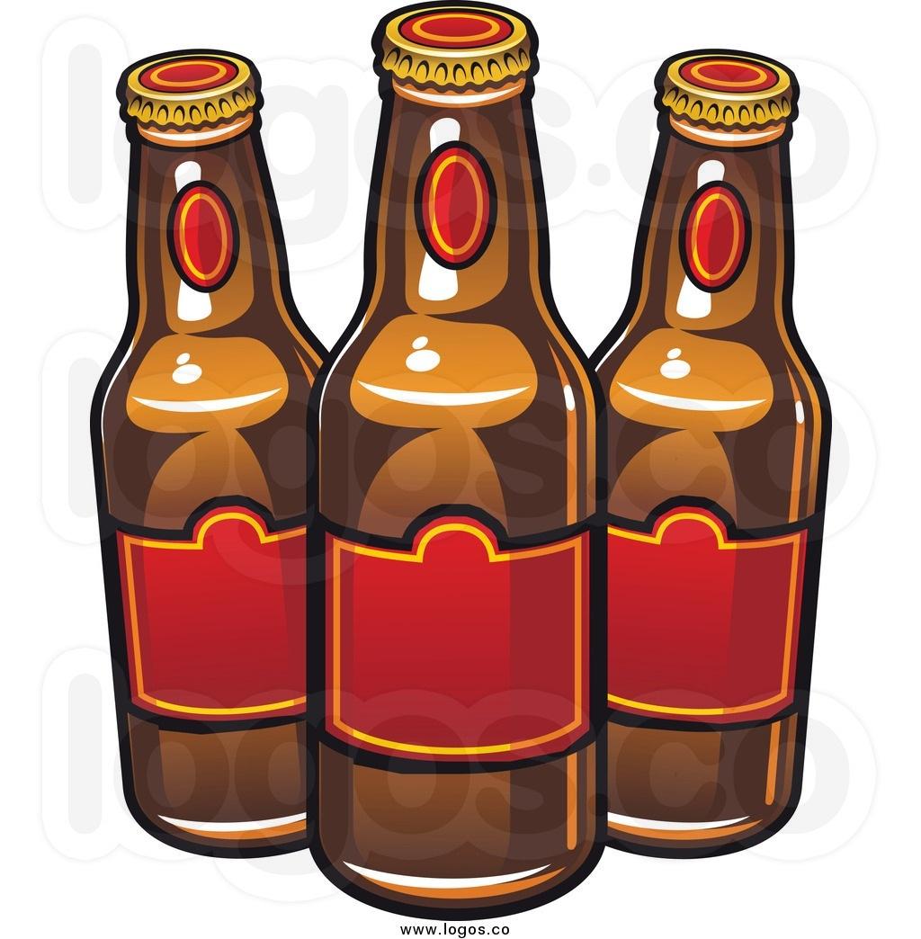 Bottle clipart beer Art Bottle Beer of Clipart