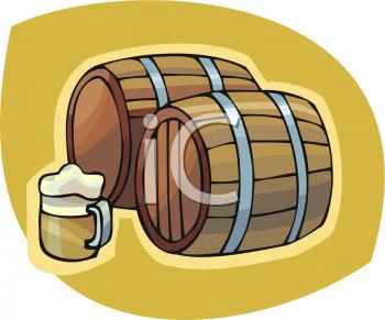 Beer clipart beer keg Clip Art Kegs  Patrick's