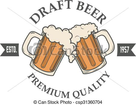 Beer clipart draft beer #15