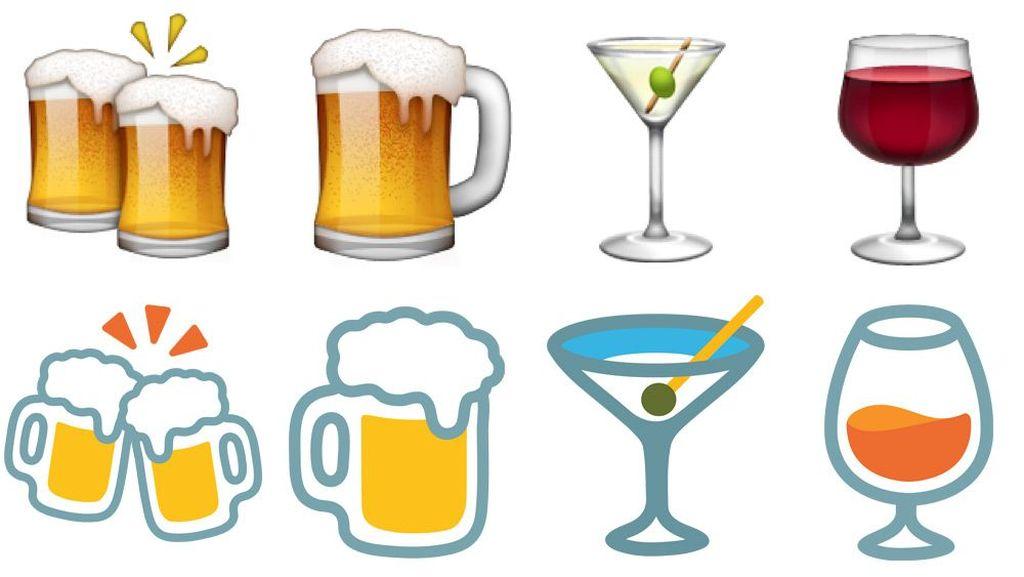 Beer clipart emoji #7
