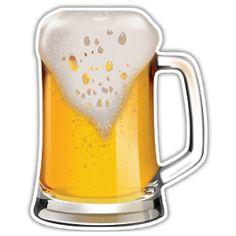 Beer clipart emoji #8