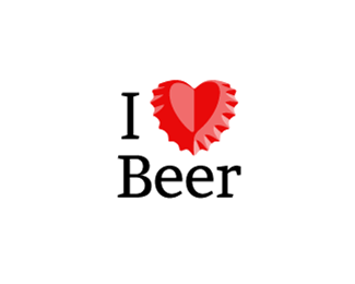 Beer clipart i love #4