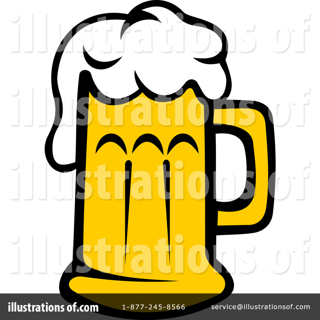 Beer clipart martini #5