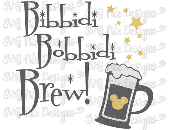Beer clipart mickey Svg Brew Clipart Beer Mug
