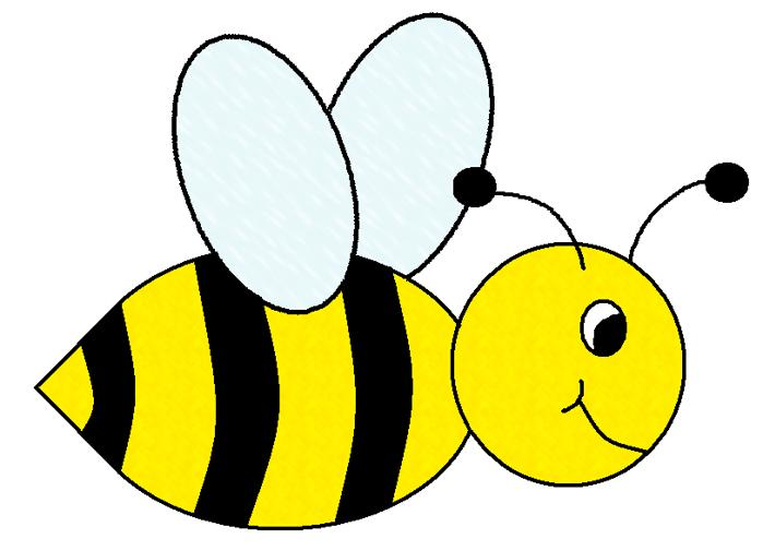 Bumblebee clipart Bee Free Clipart Panda bee%20clipart%20black%20and%20white