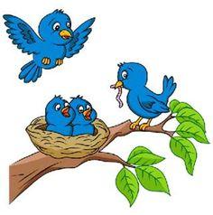 Bird clipart bee 1 Cartoon (320×320) BIRD Pinterest