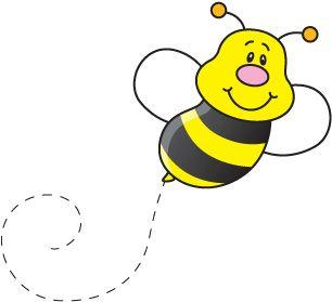 Bees clipart carson dellosa Dibujos infantiles Buscar jardin Google