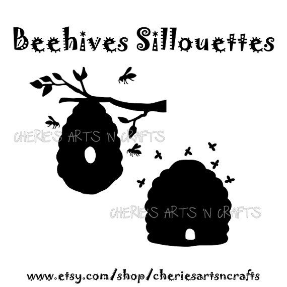 Bee Hive clipart box Graphics Pinterest Graphics PNG clipart